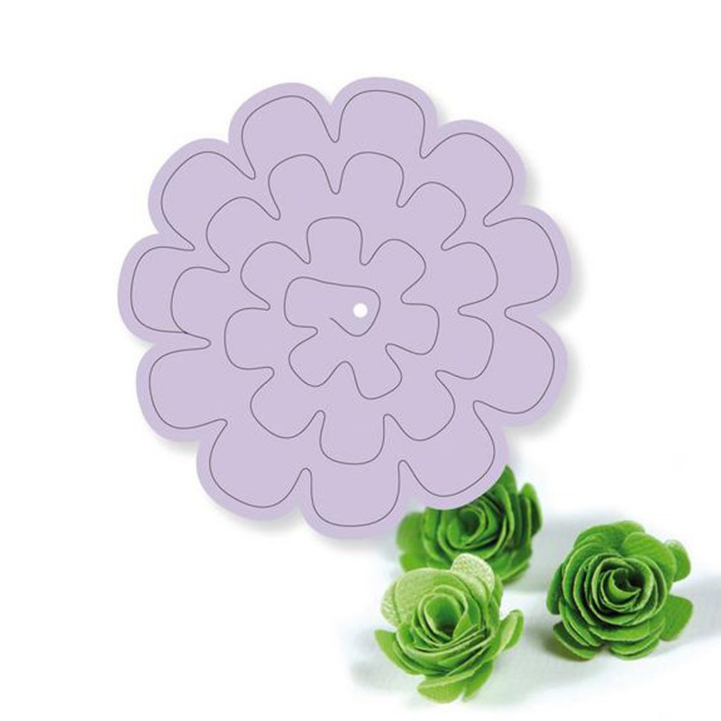 fleurs a decouper scrapbooking id e d 39 image de fleur. Black Bedroom Furniture Sets. Home Design Ideas