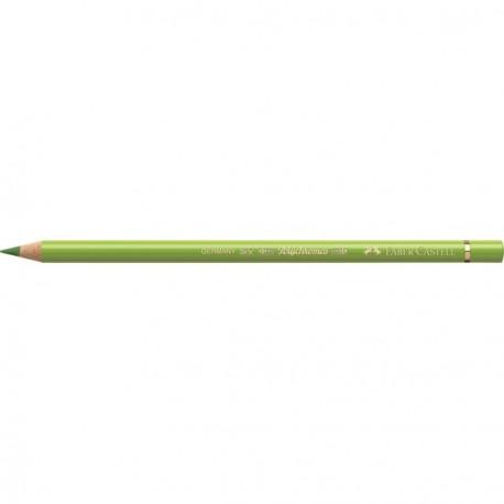 Crayon Faber Castell polychromos vert de mai 170 à l'unité