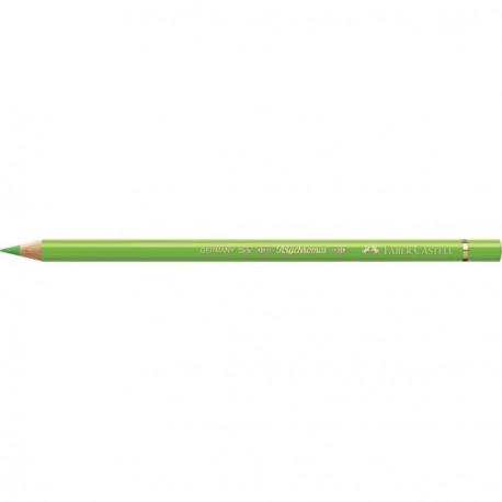 Crayon Faber Castell polychromos vert clair 171 à l'unité