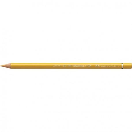 Crayon Faber Castell polychromos jaune de naples foncé 184 à l'unité
