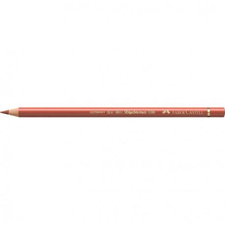 Crayon Faber Castell polychromos sanguine 188 à l'unité