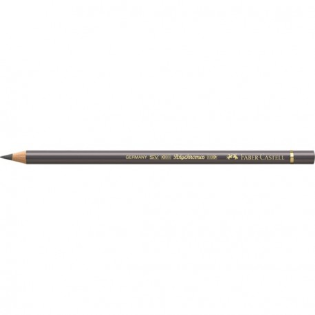 Crayon Faber Castell polychromos gris froid V 234 à l'unité