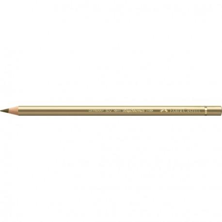 Crayon Faber Castell polychromos or 250 à l'unité