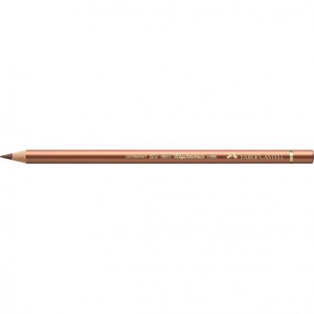 Crayon Faber Castell polychromos cuivre 252 à l'unité