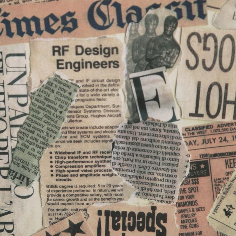 papier italien tassotti pour cartonnage motifs motifs papier journal. Black Bedroom Furniture Sets. Home Design Ideas