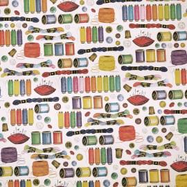 Papier tassotti motifs couture fils et accessoires