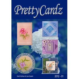 PrettyCardz patrons Pergamano pattern 2012-01