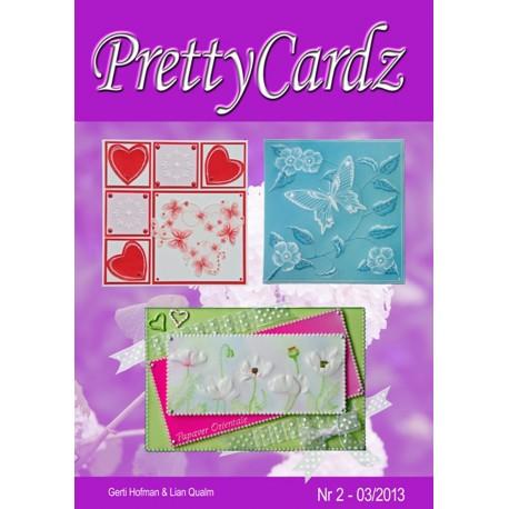 PrettyCardz patrons Pergamano pattern 2013-02