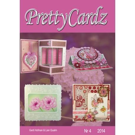 PrettyCardz patrons Pergamano pattern 2014-04