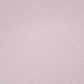 Papier uni picot rose pastel