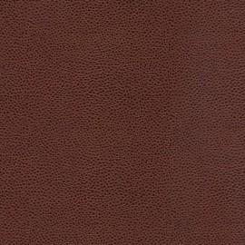 Papier Skivertex simili cuir mallory marron clair