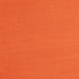 Papier simili cuir kashmir orange