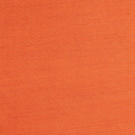 Papier simili cuir kashmir orange