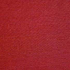 Papier simili cuir kashmir rouge