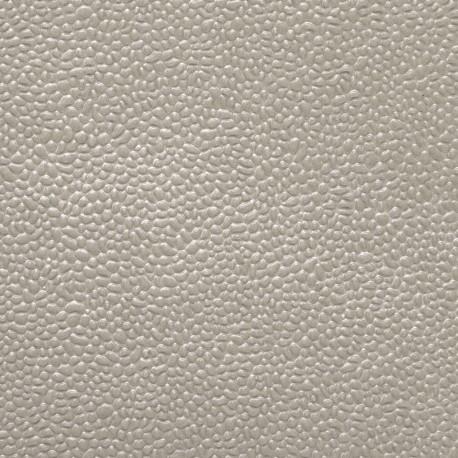 Papier simili cuir gum taupe