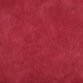 Papier népalais lokta burgundy