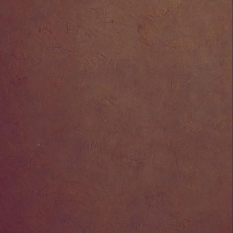 Papier népalais lokta chocolat