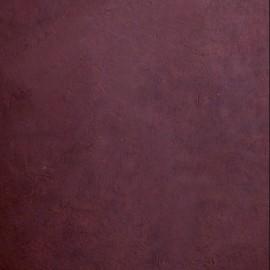 Papier népalais lokta bordeaux prune