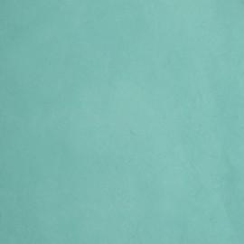 Papier népalais lokta vert d'eau