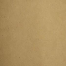 Papier népalais lokta beige verdatre