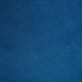 Papier népalais lokta bleu roi