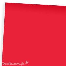 papier-fantaisie-dessin-rouge-papier-cartonnage-papier-meuble-en-carton