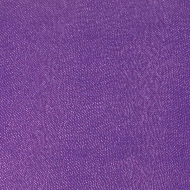papier simili cuir pour cartonnage l zard m tallique violet. Black Bedroom Furniture Sets. Home Design Ideas