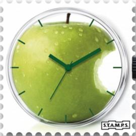 Montre Stamps cadran de montre apple