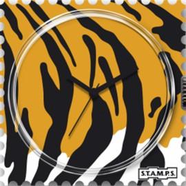 Montre Stamps cadran de montre kitty urban