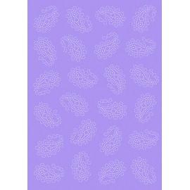 Pergamano papier vellum kashmir lilas 61758