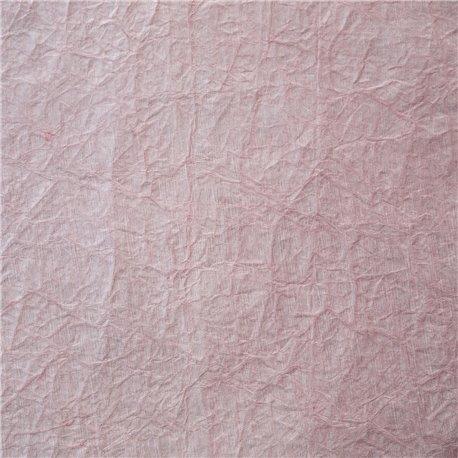 Papier fantaisie cristal vieux rose