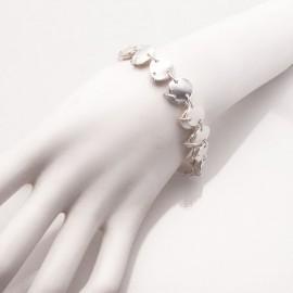 bracelet-fantaisie-dolce-vita-argent-bijou-createur-dolce-vita-ref-01761