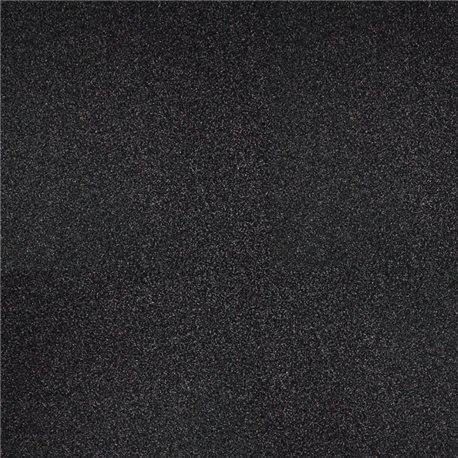 Papier pour carte et faire part noir strassé x2 200g
