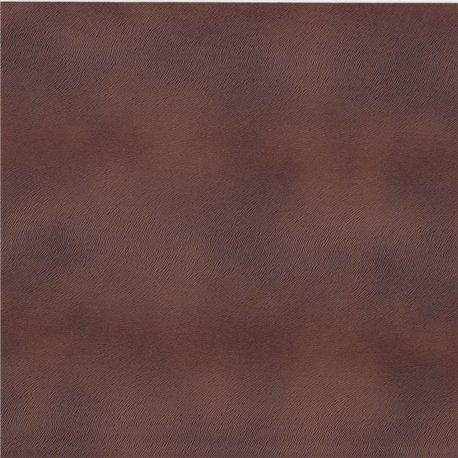 cartonnage papier simili cuir pony imitation pelage cacao. Black Bedroom Furniture Sets. Home Design Ideas