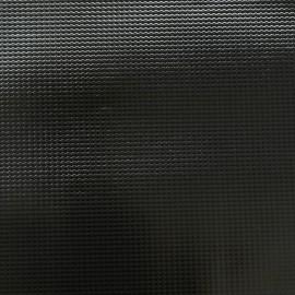 Papier vinyl hype noir