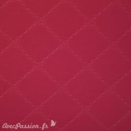 Papier simili diamond rose poudré 50x70cm