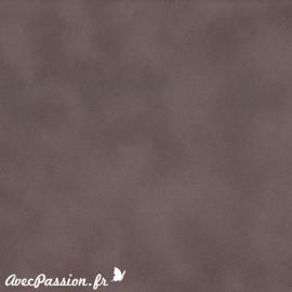 Papier simili cuir pelle ecologiga pony marron