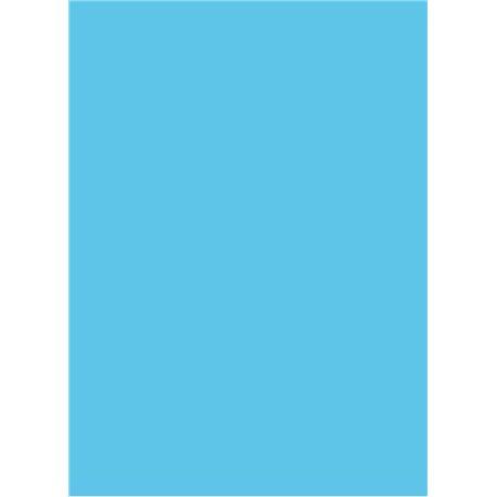 Pergamano paquet papier parchemin ciel bleu 61568 5 feuilles