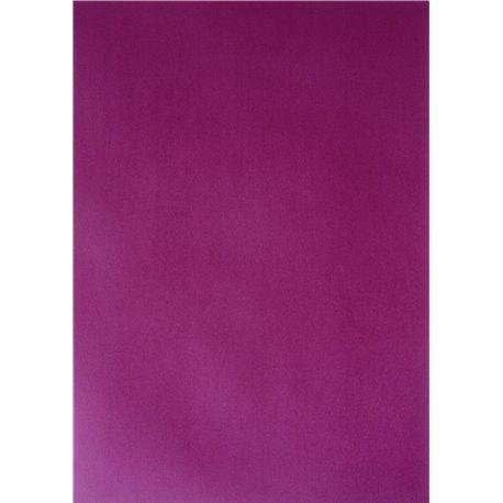 Pergamano paquet papier parchemin bordeaux 61588 5 feuilles