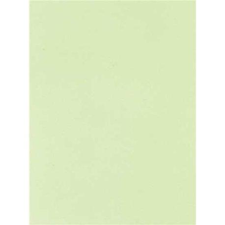 Pergamano paquet papier parchemin vert limon 61600 5 feuilles