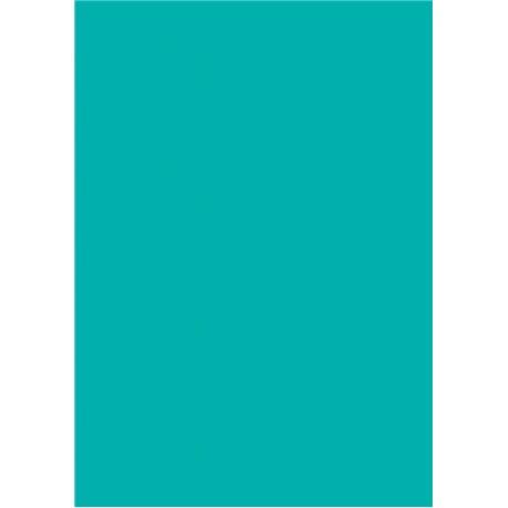 Pergamano papier parchemin mer turquoise 62903