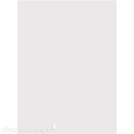 Siesta papier parchemin blanc A4 10fe A410