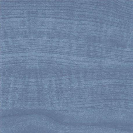 Papier simili cuir forest bleu imitation bois
