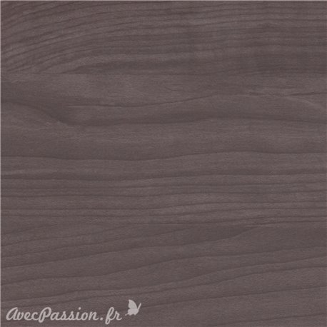 Papier simili cuir forest marron imitation bois