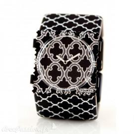 Montre Stamps bracelet de montre moroccan