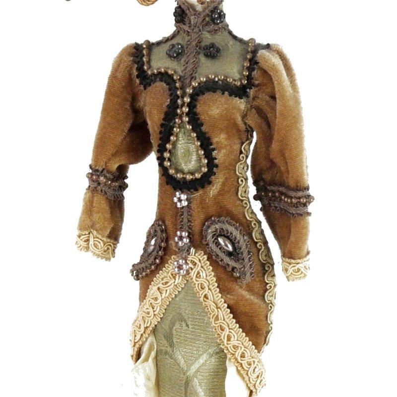 Objet d coration porte bijoux velours achat vente for Decoration porte bijoux