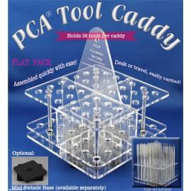 ParchCraft Australia porte outils en plexy pour outils PCA