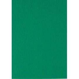 Papier pour carte et faire part vert foncé x6 200g