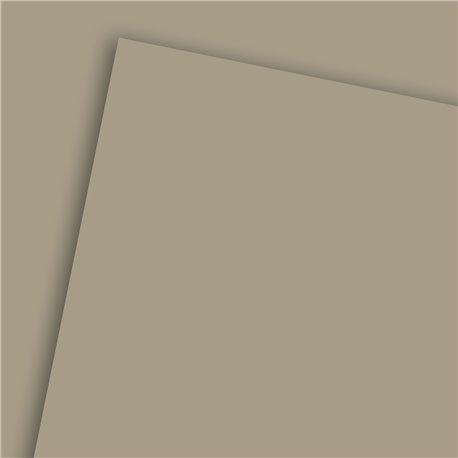 Papier uni taupe