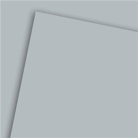 Papier à dessin uni 130g gris clair
